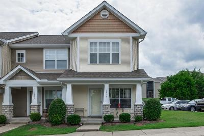 Nashville TN Condo/Townhouse For Sale: $194,900