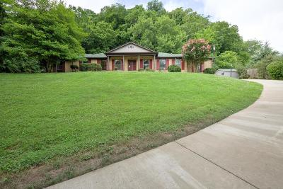 Brentwood Single Family Home For Sale: 2080 Sunny Side Dr