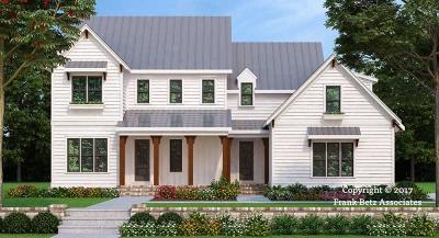 Clarksville Single Family Home For Sale: 691 Hogan Rd