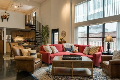 Condo/Townhouse Sold: 239 5th Ave N Apt 507