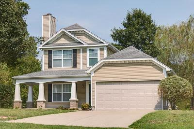 Hendersonville Single Family Home For Sale: 113 Ropers Ct