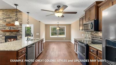 Charlotte Single Family Home For Sale: 1345 Hamble Road