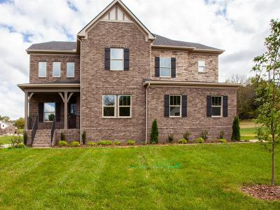 Nolensville Single Family Home Under Contract - Not Showing: 248 Rock Cress Rd
