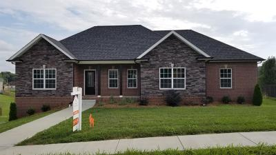 Montgomery County Single Family Home Under Contract - Not Showing: 3548 Rabbit Run Trl