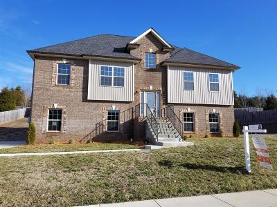 Adams Single Family Home For Sale: 3519 Rabbit Run Trl