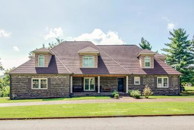 Lewisburg Single Family Home For Sale: 402 Joyce