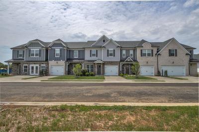 Murfreesboro Condo/Townhouse For Sale: 1713 Lone Jack Lane