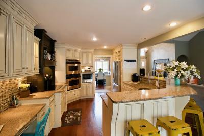 White House Single Family Home For Sale: 107 Springbrook Blvd