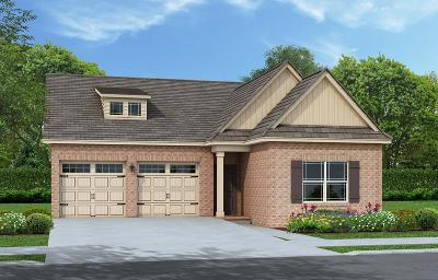 Sumner County Single Family Home For Sale: 179 Bexley Way, Lot 246