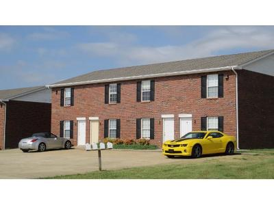 Christian County, Ky, Todd County, Ky, Montgomery County Rental For Rent: 3306 Royster Lane