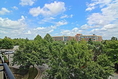 Murfreesboro Condo/Townhouse For Sale: 820 Thompson Ln