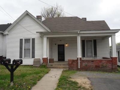 Christian County, Ky, Todd County, Ky, Montgomery County Rental For Rent: 329 A Academy Ave