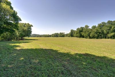 Waynesboro Residential Lots & Land For Sale: 42 Buffalo River