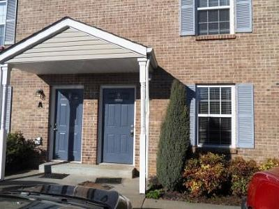 Christian County, Ky, Todd County, Ky, Montgomery County Rental For Rent: 253 2B Executive Ave