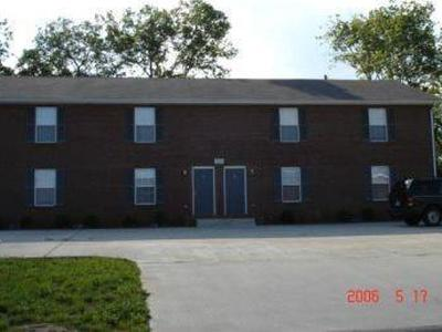 Christian County, Ky, Todd County, Ky, Montgomery County Rental For Rent: 3854 Jockey Drive