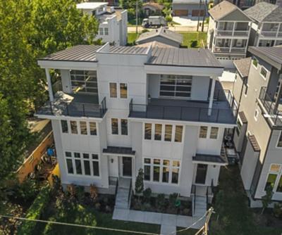 Nashville Single Family Home For Sale: 905 South St