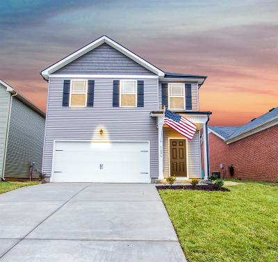 Murfreesboro Single Family Home For Sale: 216 Eastwoods Section 5