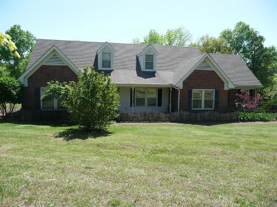 Hermitage Single Family Home For Sale: 3853 Couchville Pike