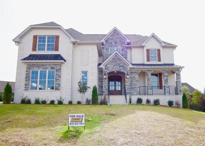 Hendersonville Single Family Home Under Contract - Not Showing: 120 Worcester's Point