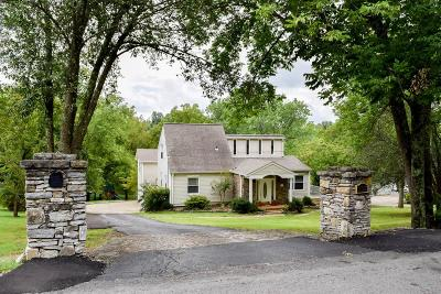 Sumner County Single Family Home For Sale: 1123 Sunset Dr
