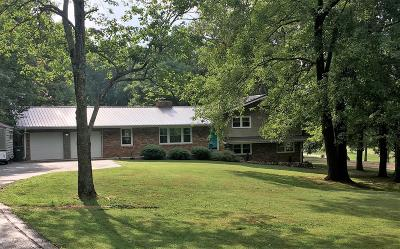 Dickson Single Family Home Under Contract - Showing: 229 Black Rd