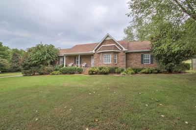 Lebanon Single Family Home For Sale: 109 Bluegrass Pkwy