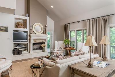Single Family Home For Sale: 329 Harpeth Ridge Dr