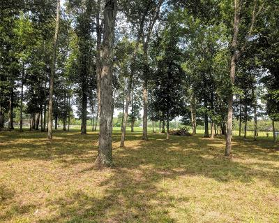 Murfreesboro Residential Lots & Land For Sale: 567 Cranor Rd