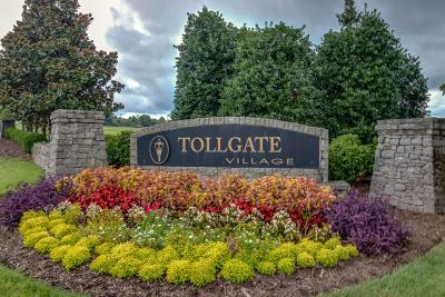 Thompsons Station  Condo/Townhouse Under Contract - Not Showing: 2000 Newark Lane H203 #H 203