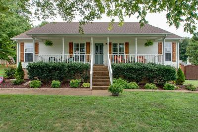 Williamson County Single Family Home For Sale: 7507 Christopher St