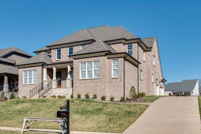 Nolensville Single Family Home Active Under Contract: 120 Telfair Ln #105
