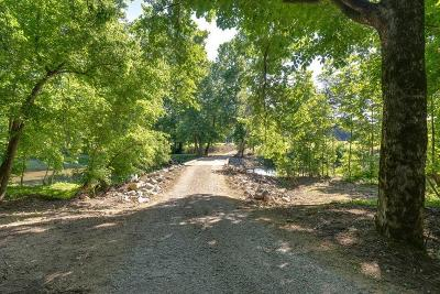 Waynesboro Residential Lots & Land For Sale: 64 Buffalo River
