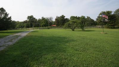 Mount Juliet Residential Lots & Land For Sale: 1605 Harkreader Rd