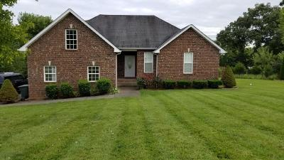 Portland Single Family Home For Sale: 204 Brittany Ln