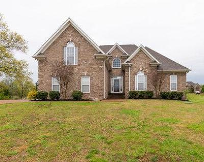 Lebanon Single Family Home Under Contract - Showing: 914 Thany Ct