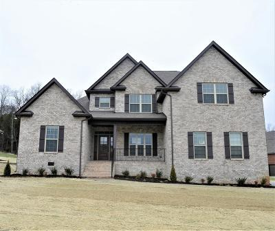 Murfreesboro TN Single Family Home Under Contract - Showing: $413,000