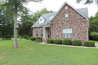 Single Family Home For Sale: 1148 Friendswood Ln