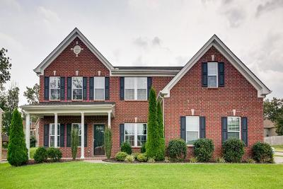Hermitage Single Family Home Under Contract - Not Showing: 2016 Towering Oaks Dr