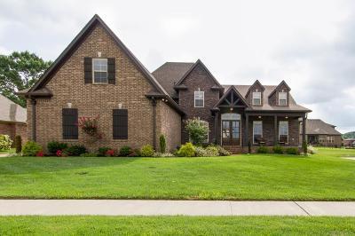 Gallatin Single Family Home For Sale: 221 Carellton Drive
