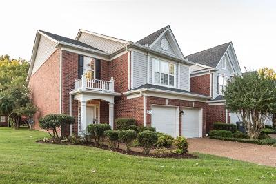 Wilson County Condo/Townhouse Under Contract - Showing: 231 Green Harbor Rd Apt 77 #77