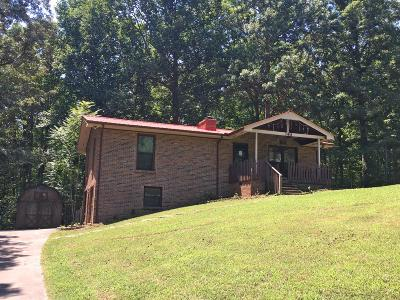 Dickson Single Family Home Under Contract - Showing: 146 Oakwood Circle