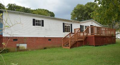 Culleoka Single Family Home For Sale: 4559 Stockard Road