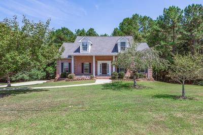 Dickson Single Family Home Under Contract - Showing: 125 Redbud Dr