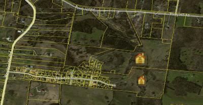 Wilson County Residential Lots & Land For Sale: Posey Hill Road