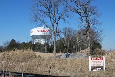 Smyrna Residential Lots & Land For Sale: Wade Herrod Rd