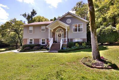Culleoka Single Family Home For Sale: 2077 Powell Dr