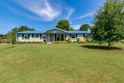 Pegram Single Family Home Under Contract - Showing: 5046 Leann Dr