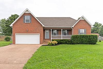Portland TN Single Family Home For Sale: $239,900
