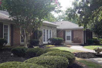 Brentwood TN Single Family Home Under Contract - Showing: $644,900