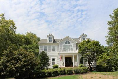 Clarksville Single Family Home For Sale: 800 River Run